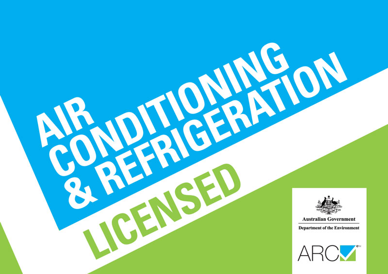 Air Conditioning License